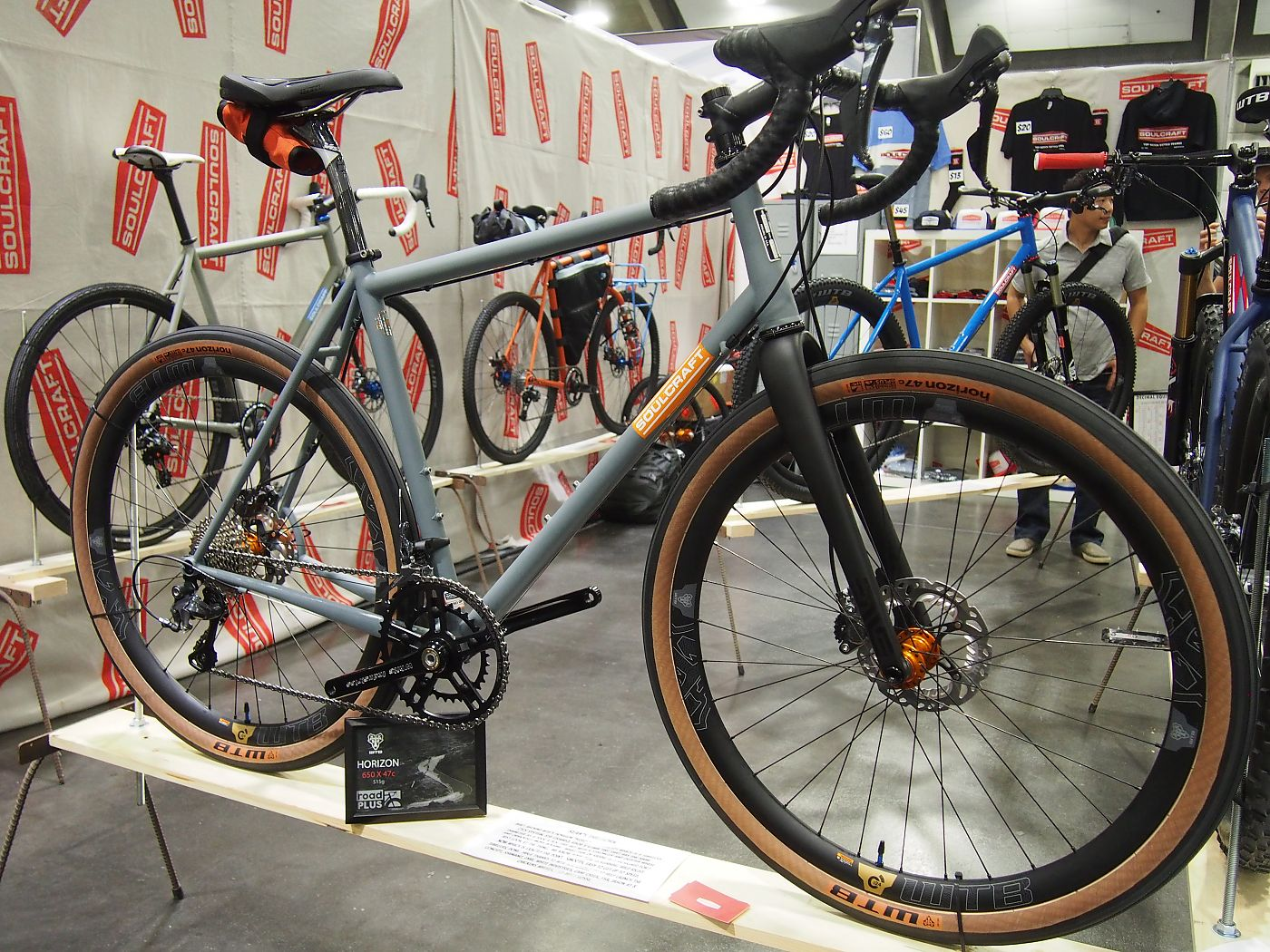 Nahbs Goes Big In Sacramento With Record Attendance Road
