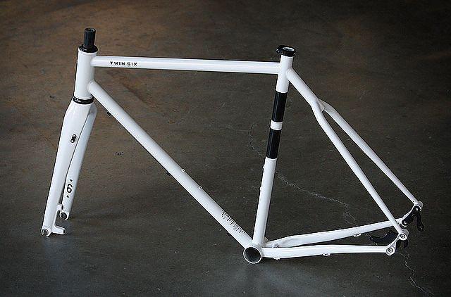 Twin Six launching bike line at Interbike | Bicycle Retailer and ...