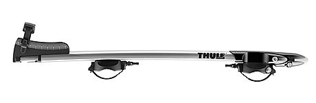 Thule Group Recalls Some Roof Mount Bike Carriers