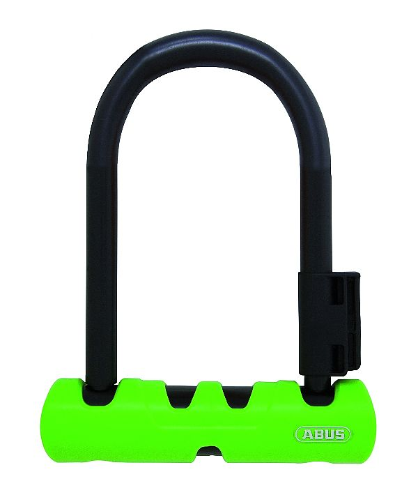 Abus 410 Ultra Line Comes In Variety Of Options Bicycle