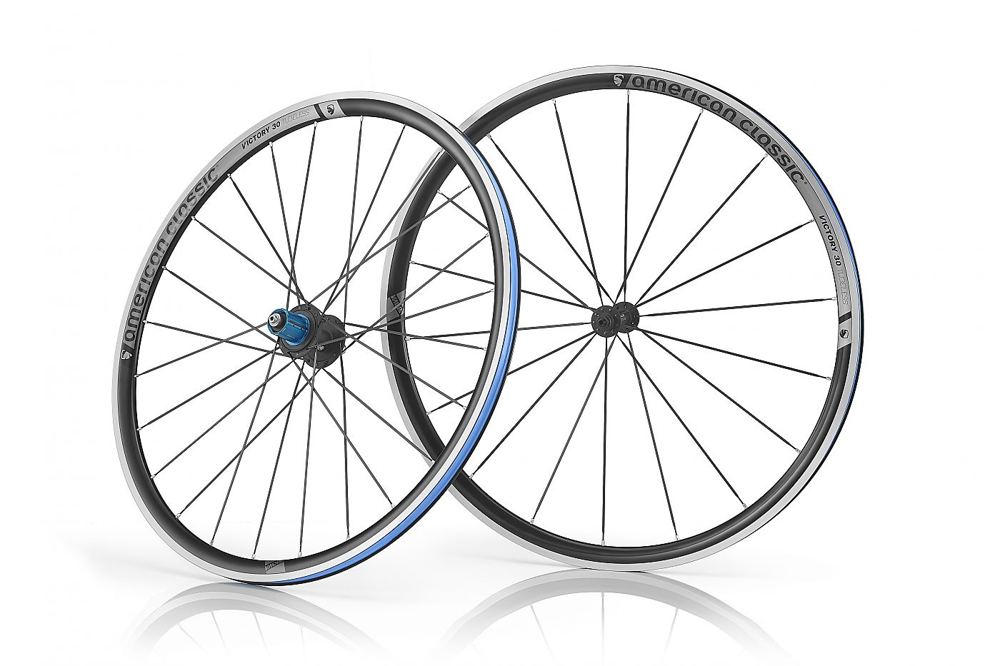 American Classic introduces Victory 30 wheels for gravel