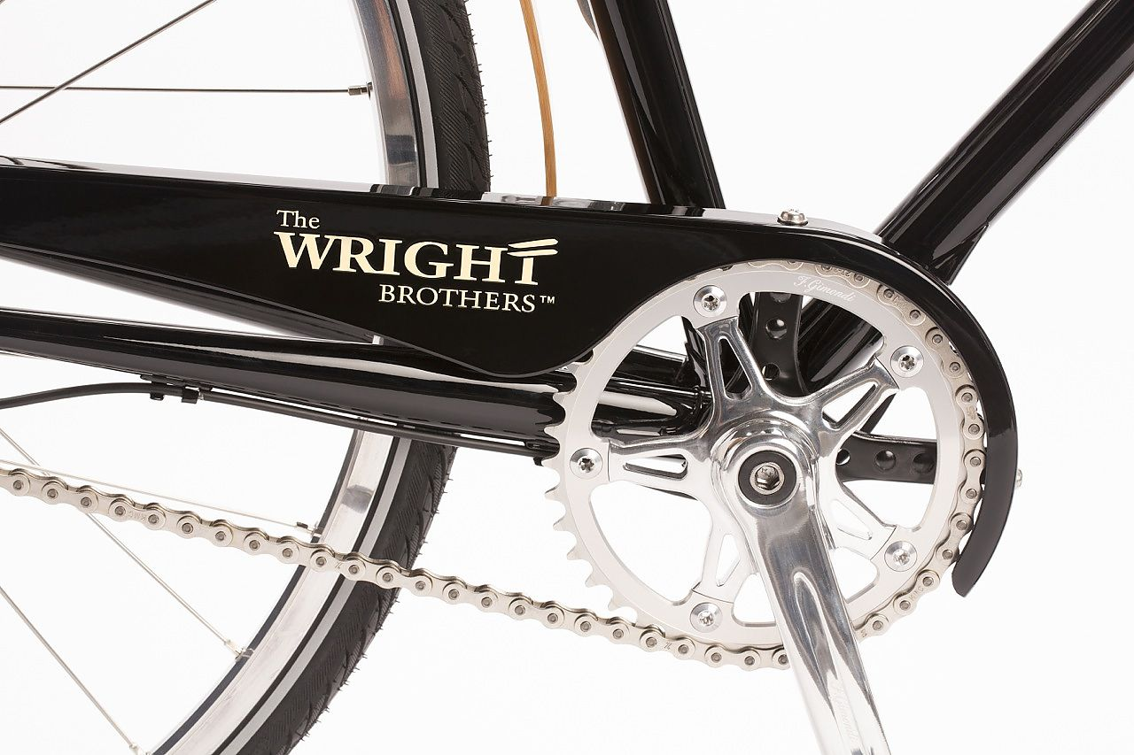 new shinola bike and watch honor the wright brothers