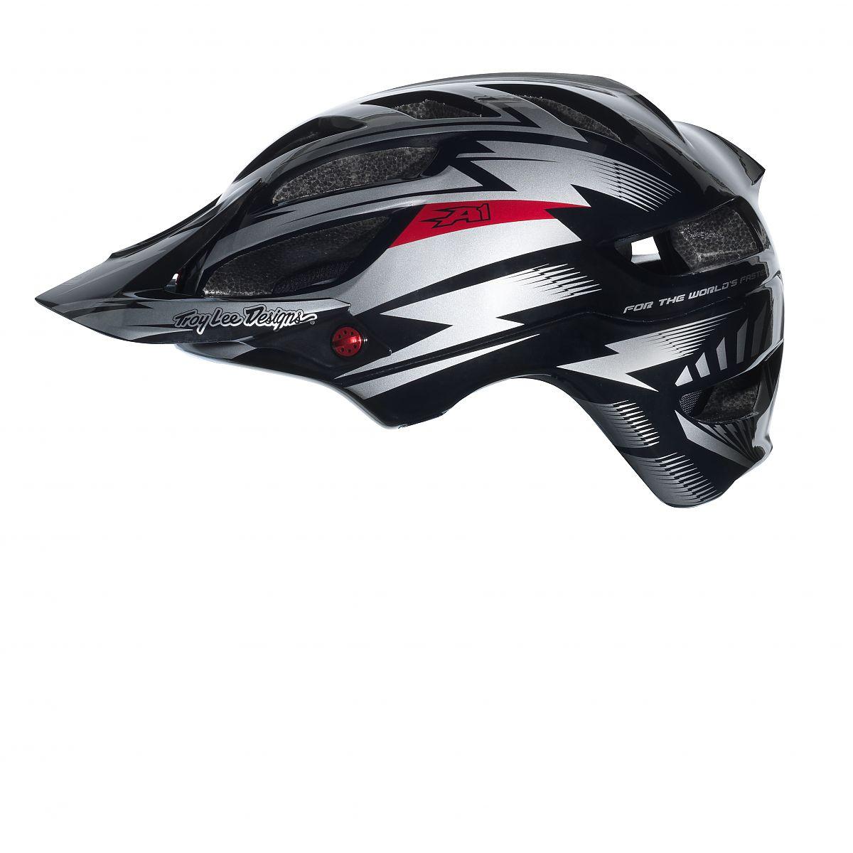 TLD 2018 A1 Drone Helmet  Troy Lee Designs