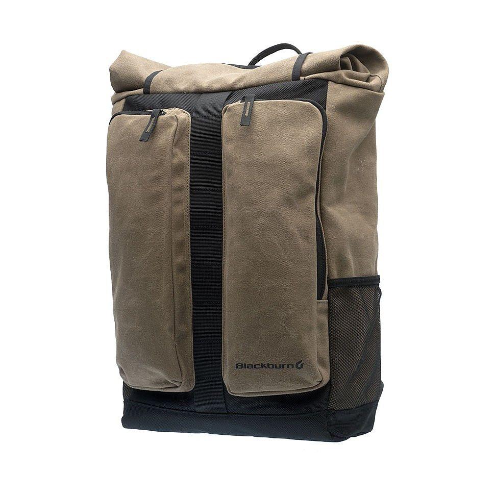 2c4ff301d99 Blackburn Wayside bag converts between backpack and pannier ...