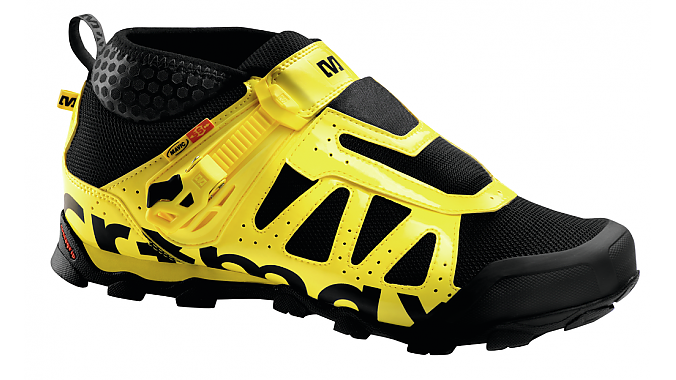 The Enduro shoe