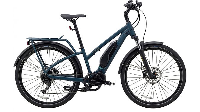 Co-op Cycles' CTY e2.2 retails for $2,199.