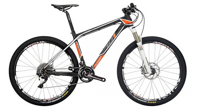 New Bikes From Giant Look Orbea Ridley Trek And Wilier Bicycle Retailer And
