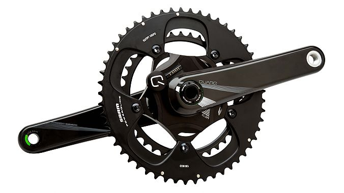 The Quarq ELSA 10R