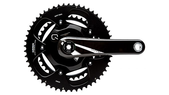 The Quarq RIKEN 10R