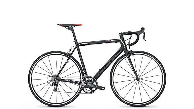 The 2015 Focus Izalco Max