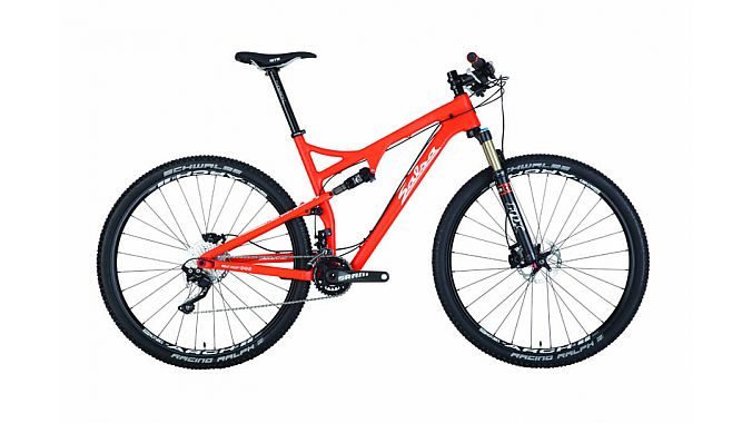 The 2015 Spearfish Carbon 1.