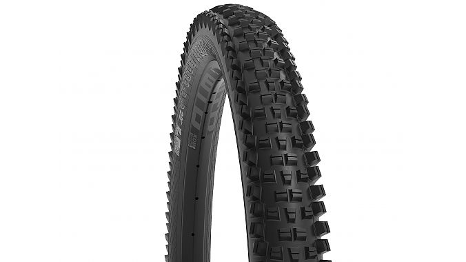 WTB's Trail Boss tire is now available in a new 2.6-inch width.