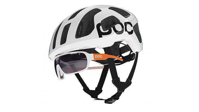 Photo: the new Octal AVIP MIPS will be its first road helmet with it. The new model will be available at retail early next year..