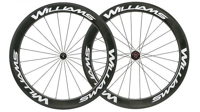 Williams Cycling System 60.