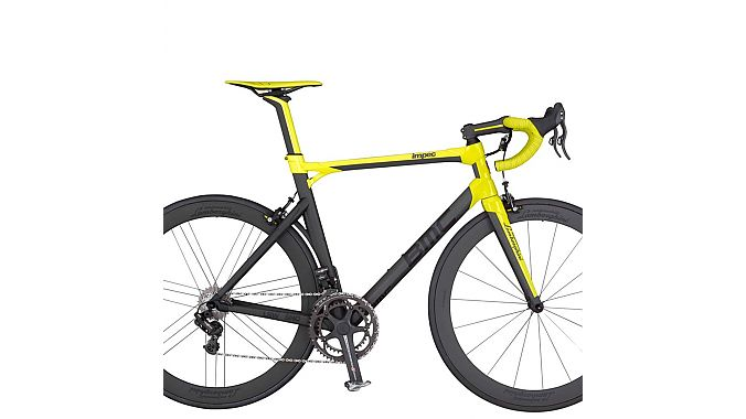 Lamborghini 50th Anniversary Edition BMC impec
