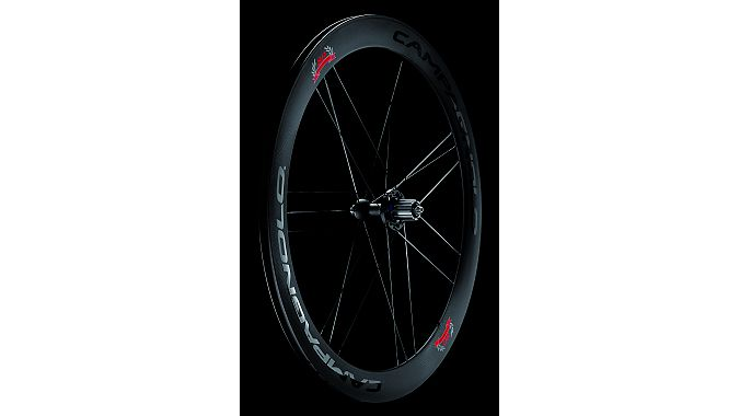 Campagnolo 80th anniversary full carbon rear wheel