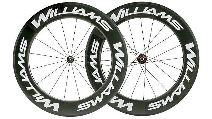 Williams Cycling System 90.