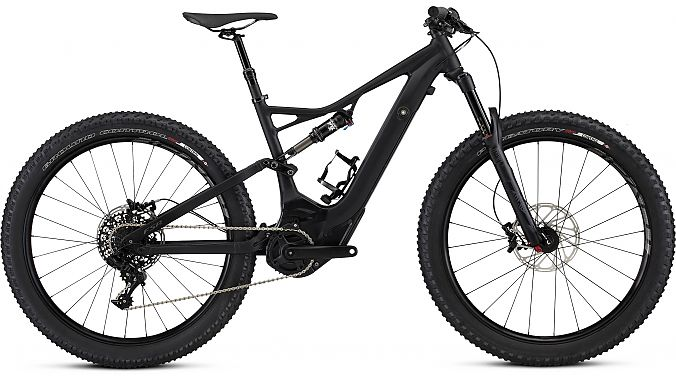Specialized Turbo Levo FSR Comp 6Fattie