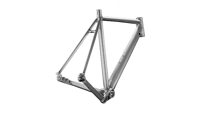 The company said the alloy can be used in a number of applications, including frames and components.