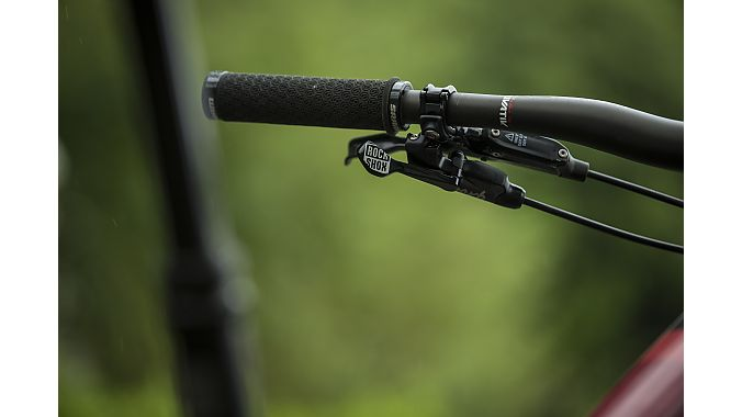 RockShox releases new remote for Reverb dropper post