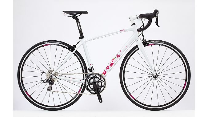 Liv/Giant Inspire 2013 bike