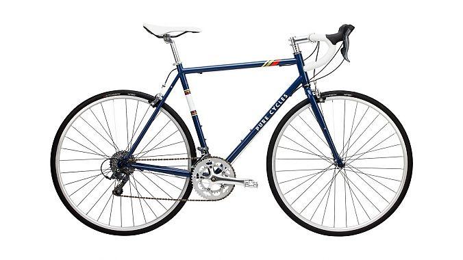 The Pure Cycles Bonnete.