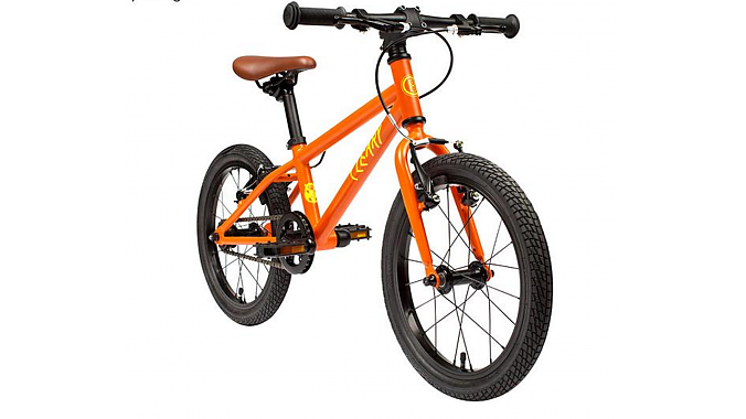 Cleary Bikes' 16-inch-wheel Hedgehog model retails for $315.