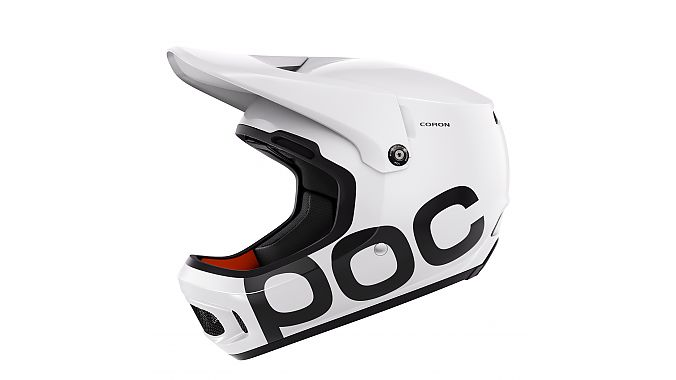 The Coron in Hydrogen White.