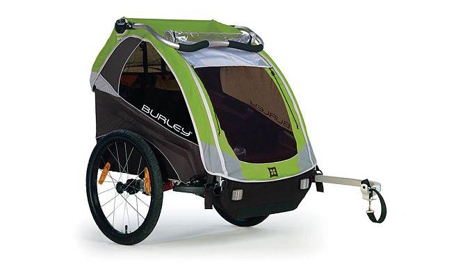 The Burley DLite 2013-2015 model.
