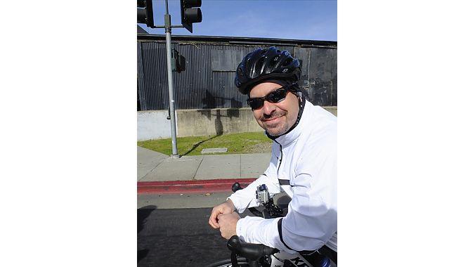 Interbike's Justin Gottlieb