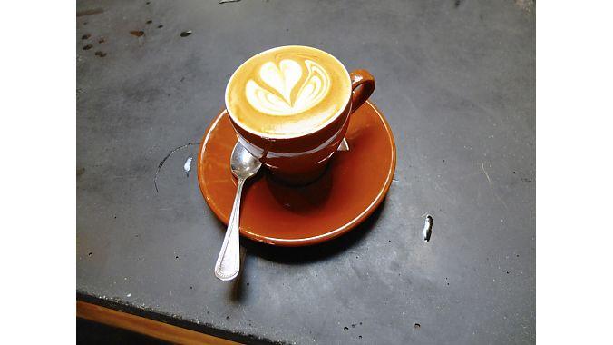 We heart caffeine.