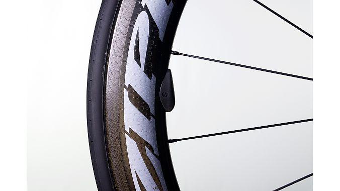 Silca Offers Aerodynamic Wheel Magnet Wheel Balancing