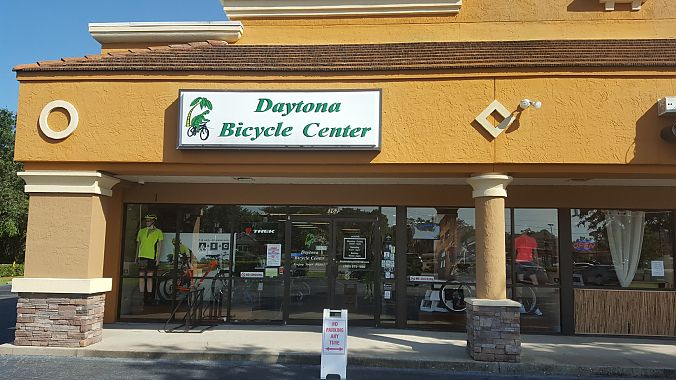 Sanborn purchased Trek dealer Daytona Bicycle Center in Daytona Beach, Florida in June.