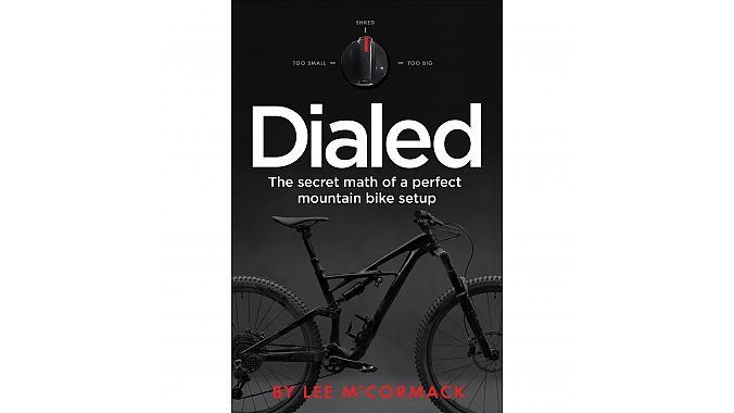 Dialed is available as an e-book at www.llbmtb.com.