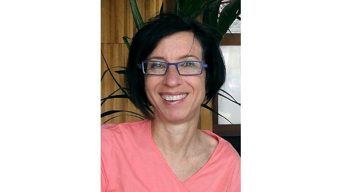Ellen Kast, who was featured in BRAIN's Influential Women issue.