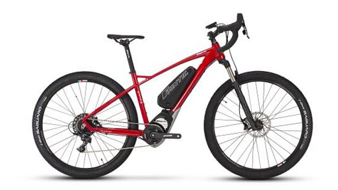It S Electrifying E Bikes Become A Staple At Sea Otter