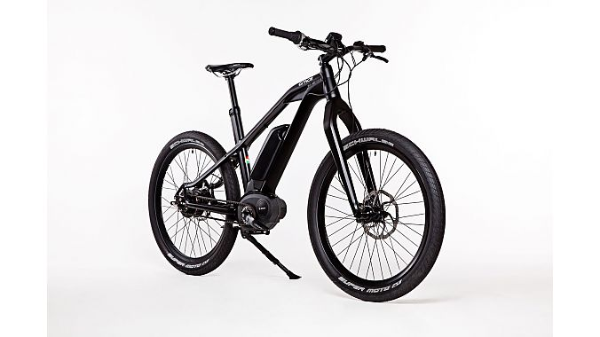 The Grace Urban MX2 with Bosch motor uses a Gates Carbon Drive.