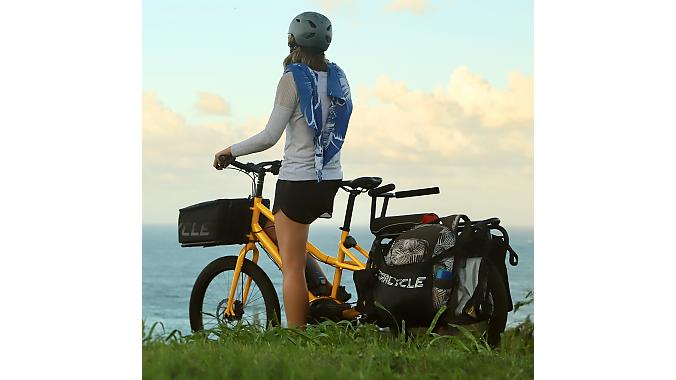 Xtracycle Rfa Is New Future Proof E Utility Bike