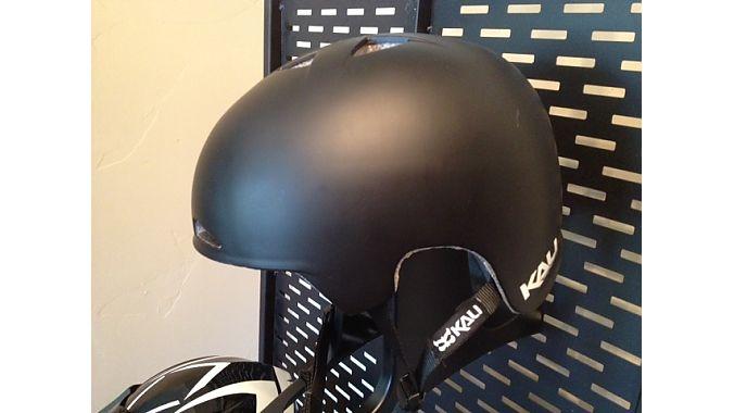 Kali Protectives' skate-style Viva helmet
