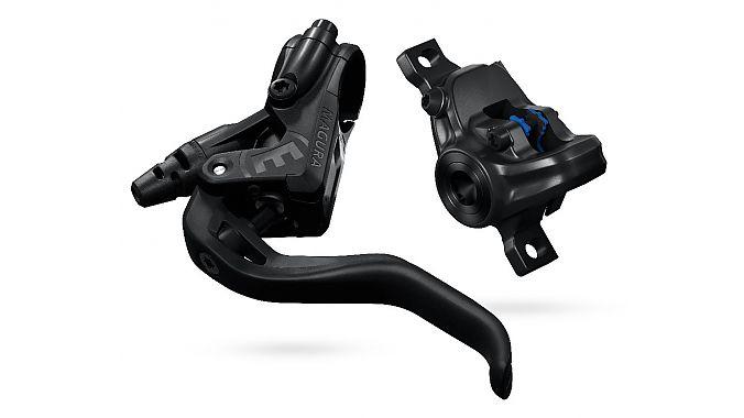 Magura's MT Sport entry-level two-piston brake