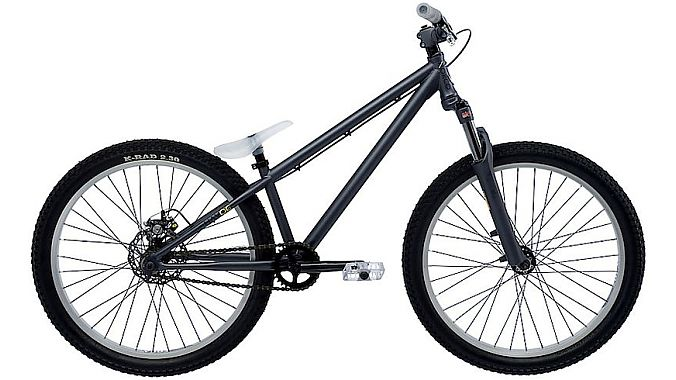 The Norco Havoc 24