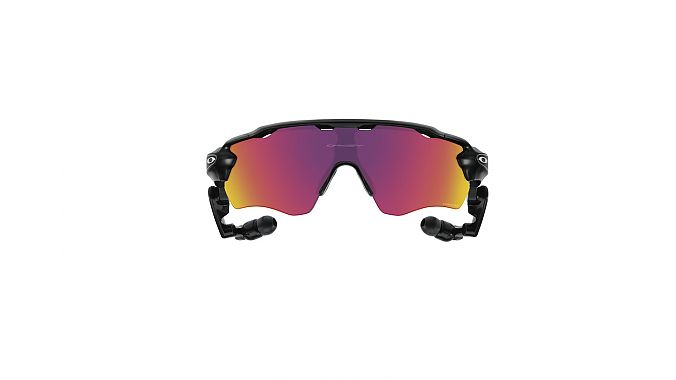 The Oakley Radar Pace.