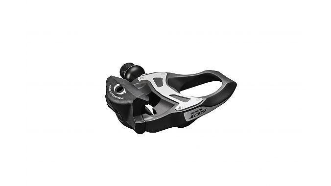 The new 105 carbon pedal