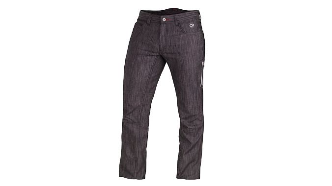 The men's Ray Jean