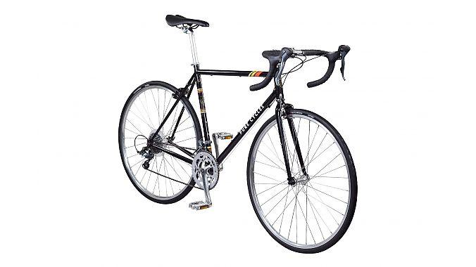 The Pure Cycles Veleta.