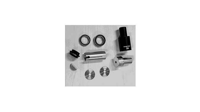 EASTON M1 BEARING SPACER//BEARING KIT Brand New 8004010