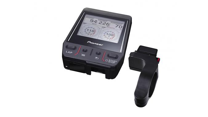 Pioneer's SGX-CA900.