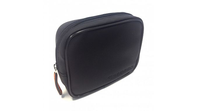 The Serfas Small Soft Case