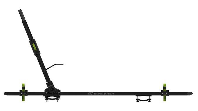 Swagman Skyline upright rack tray