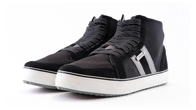 The Valencia high top.